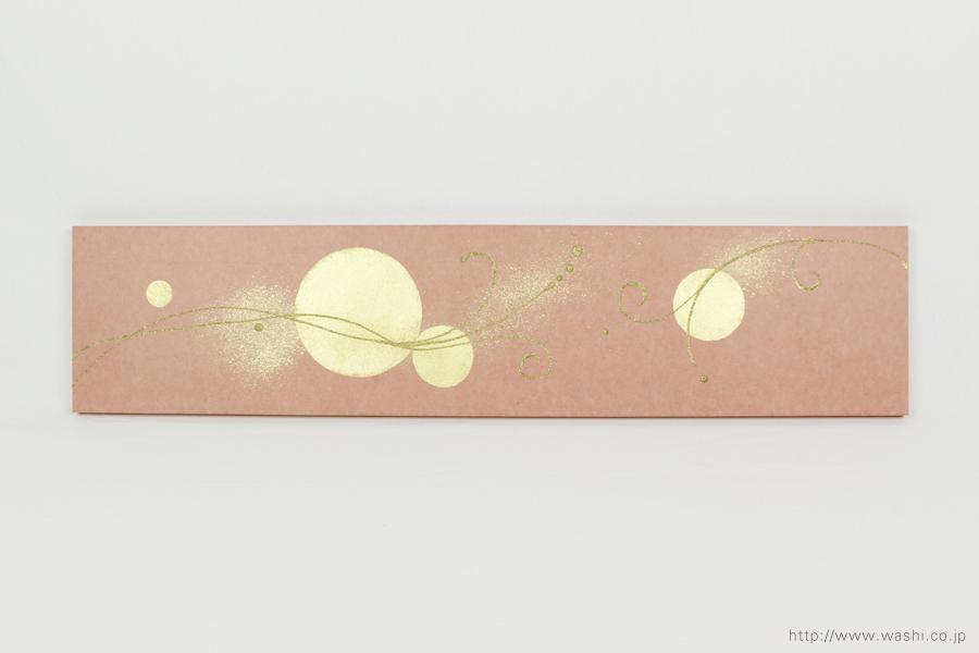 結納水引飾りリメイクパネル(兵庫県I様)4