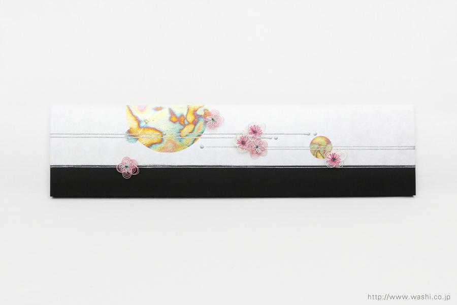 結納水引飾りリメイクパネル(和歌山県H様)4