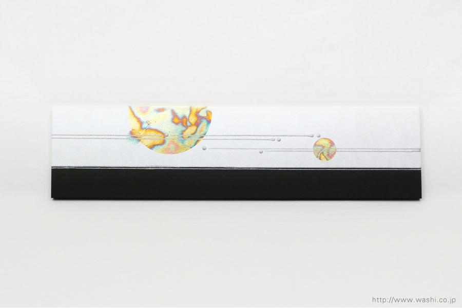 結納水引飾りリメイクパネル(和歌山県H様)5