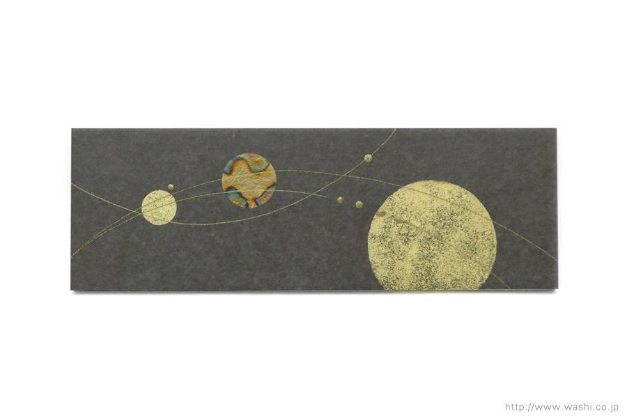 結納水引飾りリメイクパネル(石川県H様)3