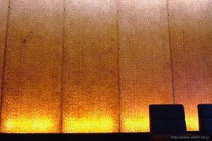 和紙照明/光壁(染め)1