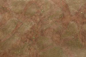 柿渋の創作加飾デザイン和紙(K-703)