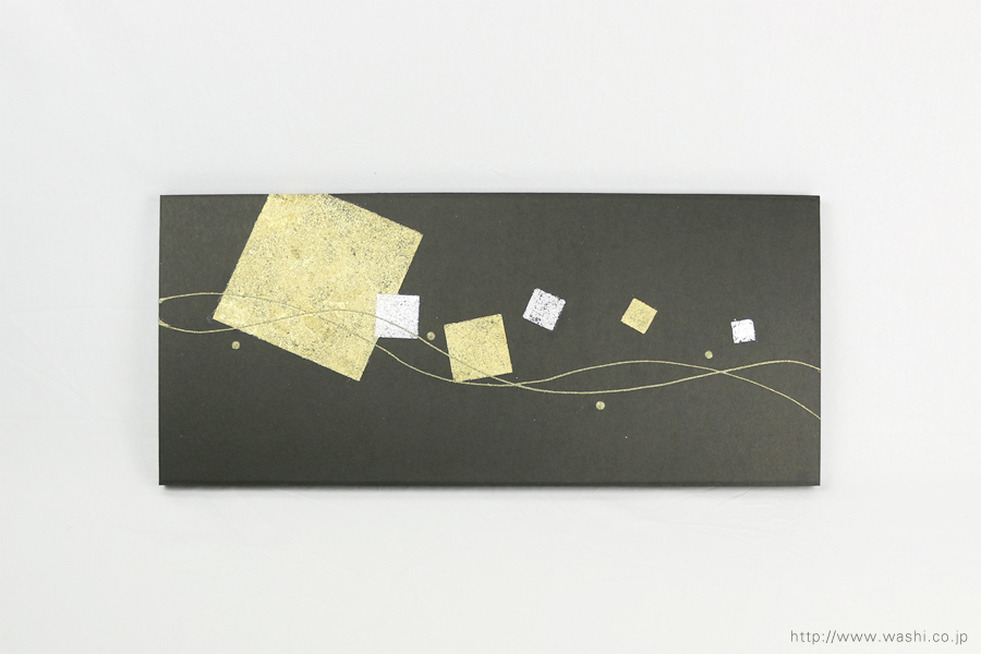 結納水引飾りリメイクパネル(熊本県S様)3