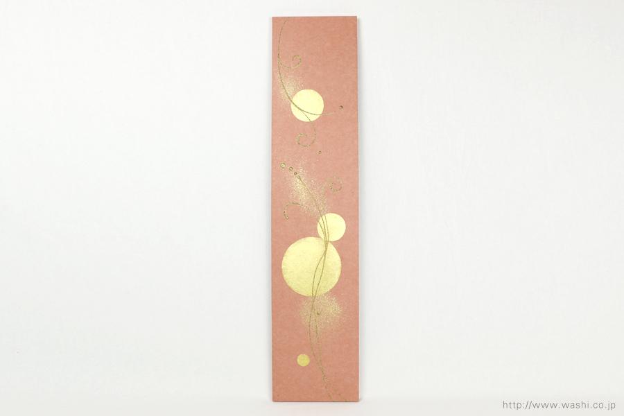 結納水引飾りリメイクパネル(兵庫県I様)6